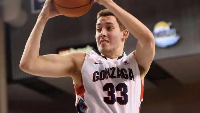 San Diego vs. #3 Gonzaga (M Basketball)