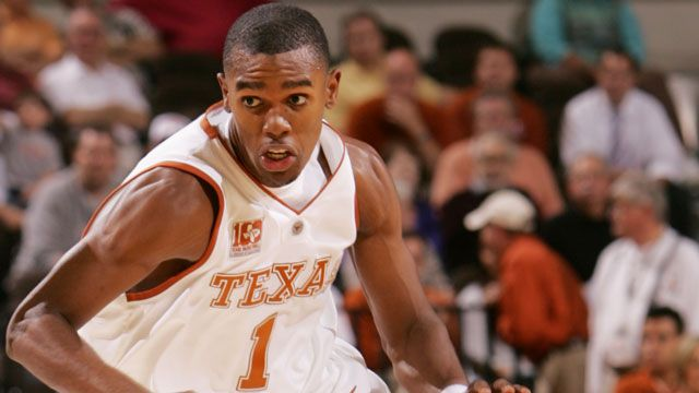 #13 West Virginia vs. #2 Texas (Semifinal #1) - 11/21/2005 (re-air)