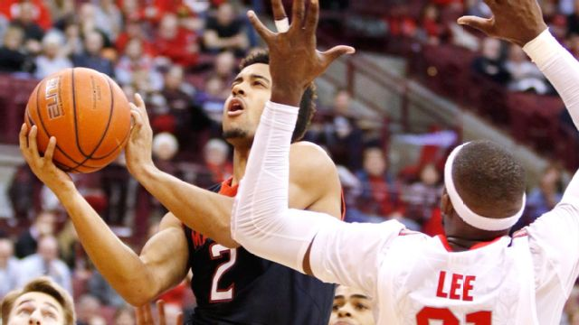 #16 Maryland vs. Ohio State (M Basketball) (re-air)