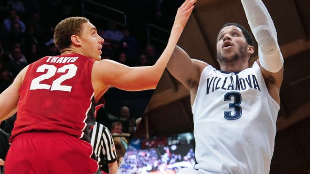 Stanford vs. #8 Villanova (Semifinal #2) (M Basketball)