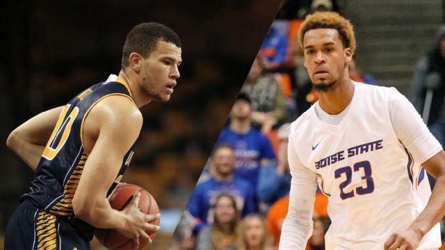 UC Irvine vs. Boise State (Quarterfinal #1) (M Basketball)