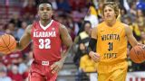 Alabama vs. #20 Wichita State (Consolation) (M Basketball)