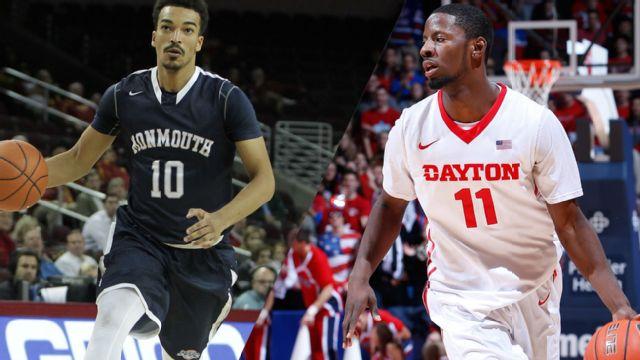 Monmouth vs. Dayton (Semifinal #2) (M Basketball)