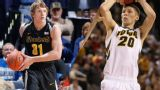 Wichita State vs. Iowa (7th Place) (M Basketball)