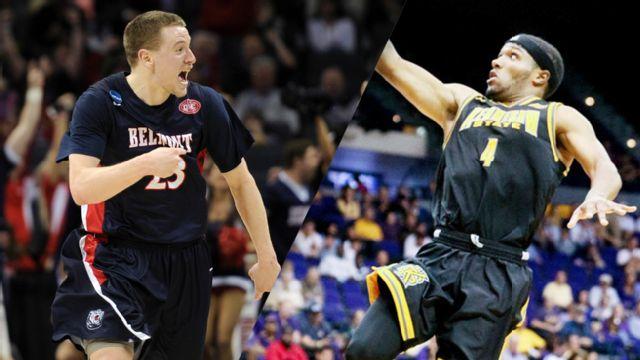 Belmont vs. Kennesaw State (Championship) (M Basketball)
