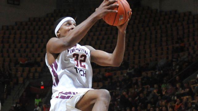 North Carolina A&T vs. Virginia Tech (M Basketball)