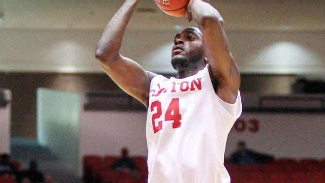 Louisiana-Monroe vs. Houston (M Basketball)