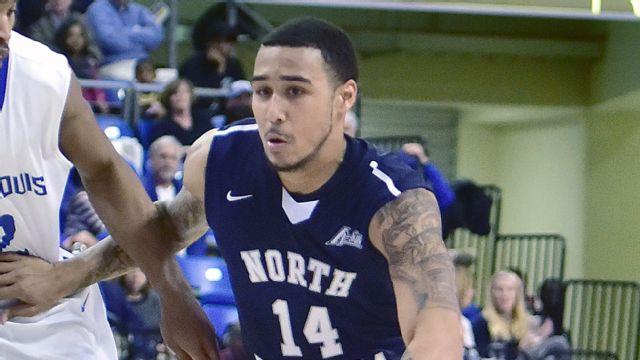 Trinity Baptist vs. North Florida (M Basketball)