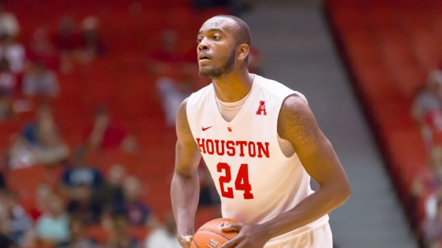 UT Rio Grande Valley vs. Houston (M Basketball)