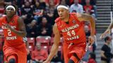 Quincy vs. Illinois State (M Basketball)