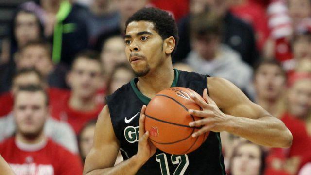Akron vs. Green Bay (M Basketball)