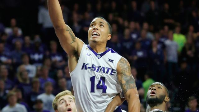 South Carolina State vs. Kansas State (M Basketball)