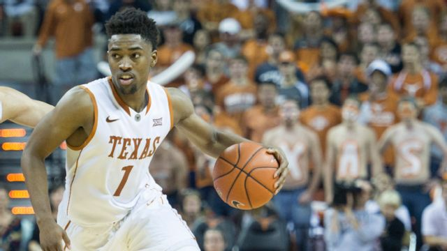 Texas-Arlington vs. Texas (M Basketball) (re-air)