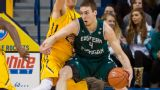 Marygrove vs. Eastern Michigan (M Basketball)