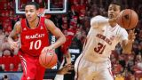 #24 Cincinnati vs. #24 Nebraska (M Basketball)