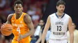 Tennessee vs. George Washington (M Basketball)