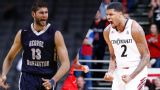 George Washington vs. #24 Cincinnati (Championship) (M Basketball)