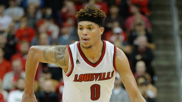 Saint Louis vs. Louisville (M Basketball)