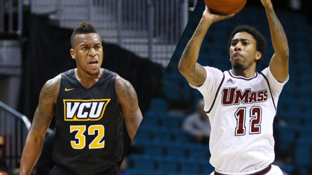 VCU vs. Massachusetts (M Basketball)