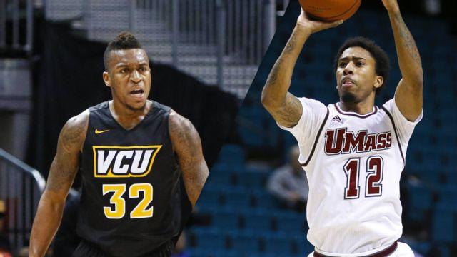 VCU vs. Massachusetts (M Basketball)
