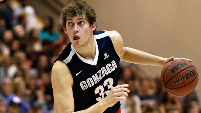 Gonzaga vs. Portland (M Basketball)