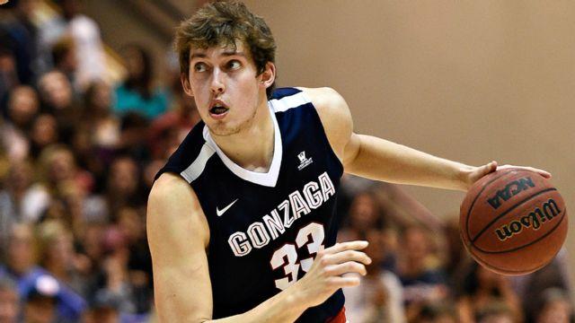 Gonzaga vs. Portland (M Basketball)