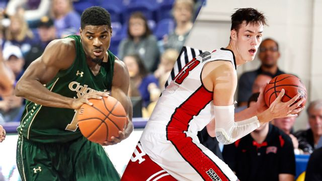Colorado State vs. UNLV (M Basketball)