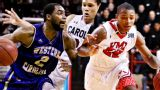 Western Carolina vs. VMI (M Basketball)