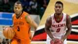Bowling Green vs. Miami (Ohio) (M Basketball)