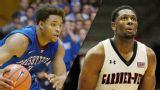 Presbyterian vs. Gardner-Webb (M Basketball)