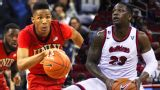 UNLV vs. Fresno State (M Basketball)