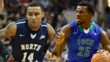 North Florida vs. Florida Gulf Coast (M Basketball)