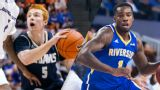 UC Davis vs. UC Riverside (M Basketball)