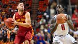 #14 Iowa State vs. Texas Tech (M Basketball)