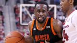 Mercer vs. Wofford (M Basketball)
