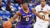 Albany vs. New Hampshire (M Basketball)