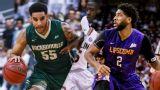 Jacksonville vs. Lipscomb (M Basketball)