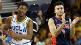 In Spanish - UCLA vs. #17 Arizona (M Basketball)