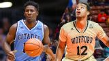 Citadel vs. Wofford (M Basketball)
