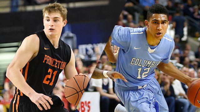 Princeton vs. Columbia (M Basketball)