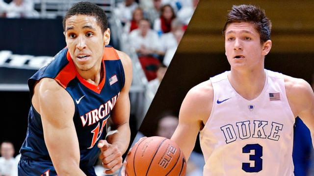 #7 Virginia vs. Duke (M Basketball)