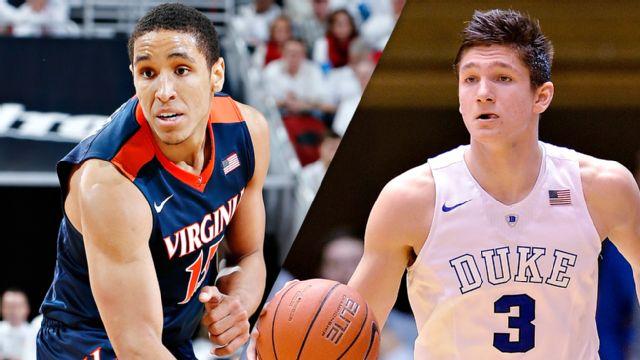 #7 Virginia vs. Duke (M Basketball)