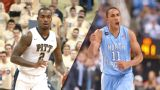 Pittsburgh vs. #9 North Carolina (M Basketball)