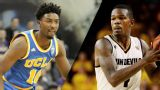 In Spanish - UCLA vs. Arizona State (M Basketball)