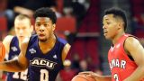 Abilene Christian vs. Lamar (M Basketball)