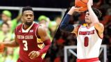 Boston College vs. #19 Louisville (M Basketball)