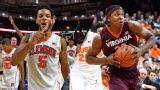 Clemson vs. Virginia Tech (M Basketball)