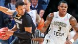 Wake Forest vs. Georgia Tech (M Basketball)