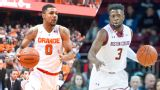 Syracuse vs. Boston College (M Basketball)
