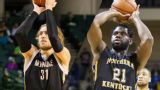 Milwaukee vs. Northern Kentucky (M Basketball)